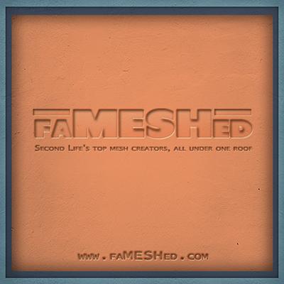 faMESHed-Logo