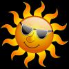 summer sun alpha